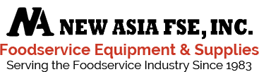 New Asia FSE Inc. Restaurant Supply & Restaurant Equipment