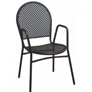 Steel Mesh Chairs