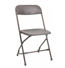 Steel Chairs & Barstools