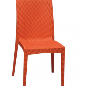 Dura Mold Poly Chairs