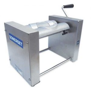 Pastry and Turnover Machine
